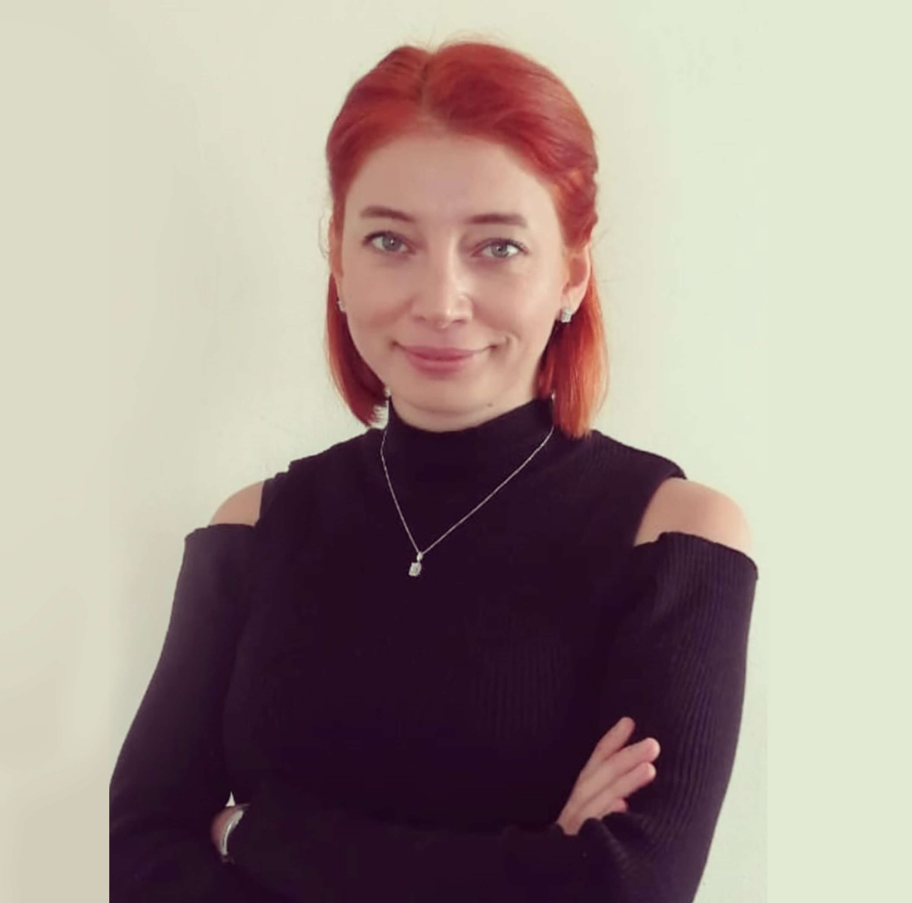 Esra KIZIL
